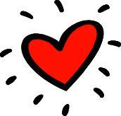 Ni finns i mitt hjärta