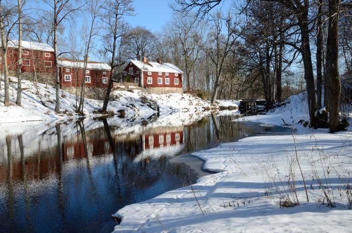 Vid Järle-ån