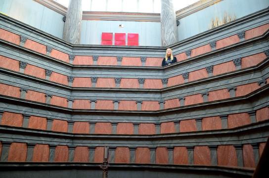 Anatomiska Teatern Gustavianum