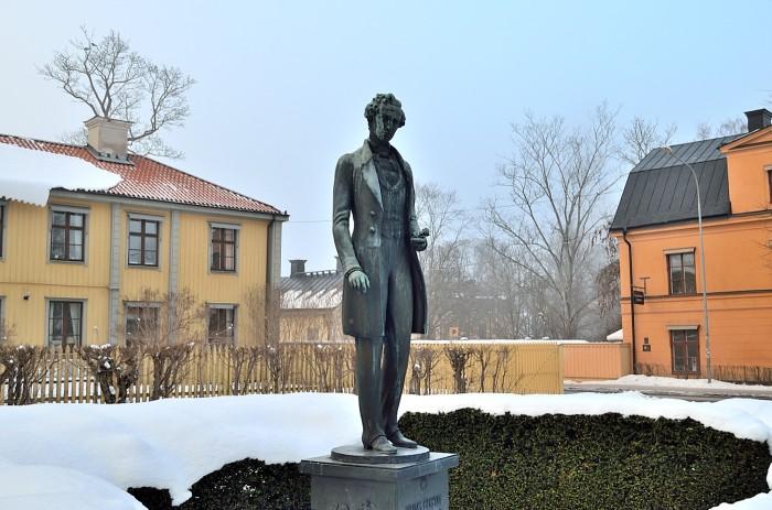 Frans Gustaf Oscar Bernadotte