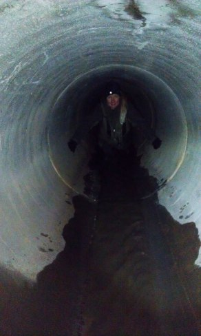 Annika i underjorden