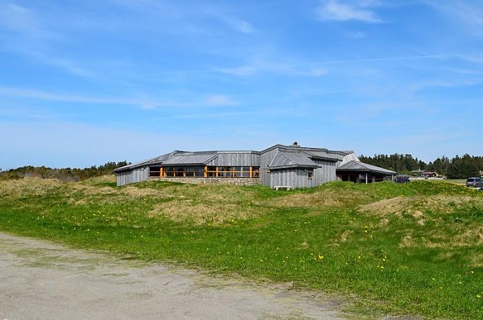 Friluftshuset