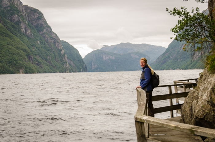 Frafjord View