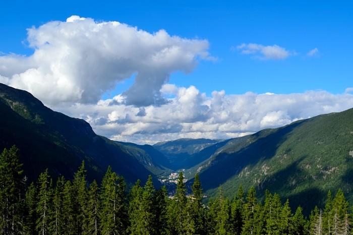 Rjukan
