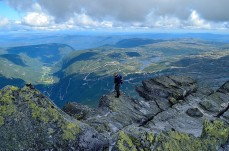 Hasse - On top of the world