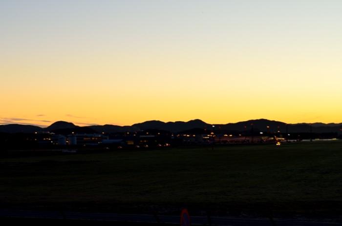 Sola Flygplats