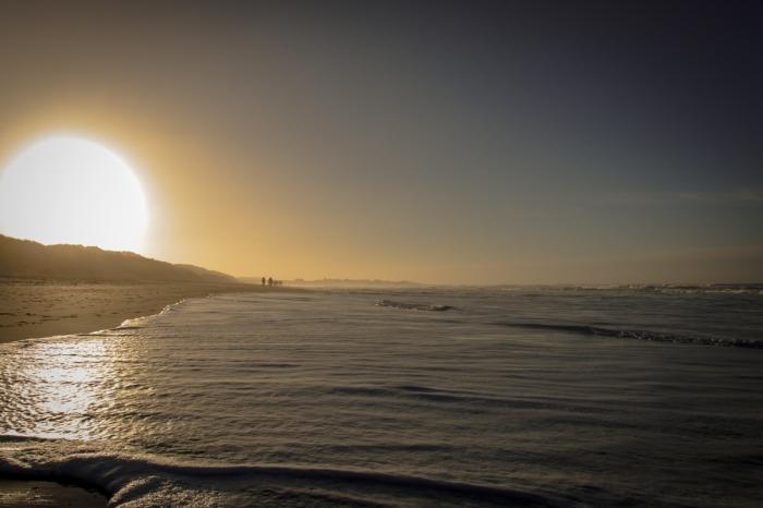 Stor sol