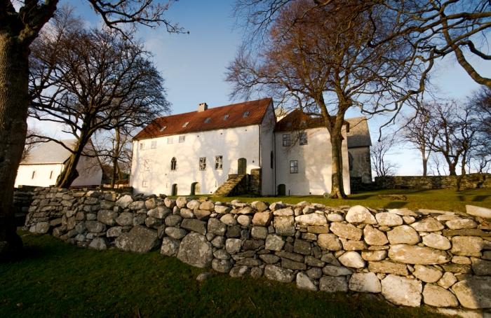 Det gamla klostret