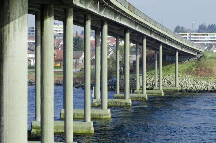 Den nya bron