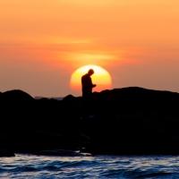Sol över Vestlandet