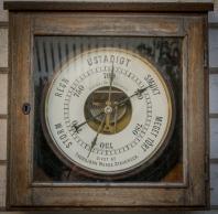 En barometer