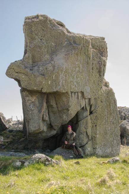 Klovning-stenen