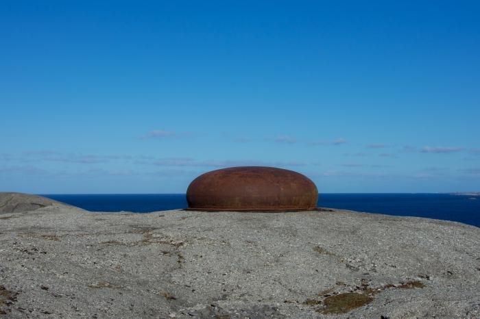 Midbrødøya fort