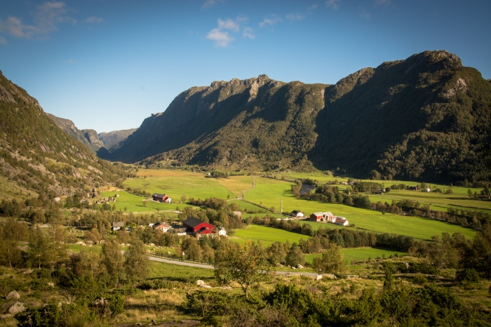 Ørsdalen