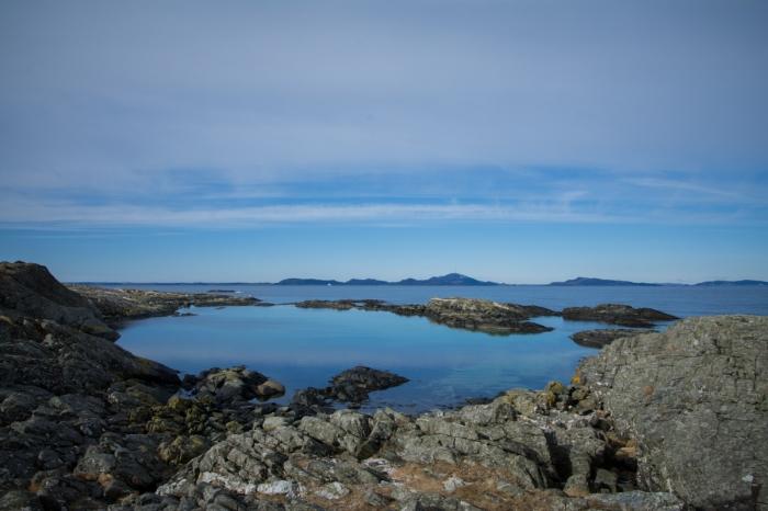 Den blå lagunen
