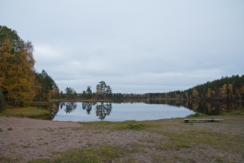 Sjön Boten