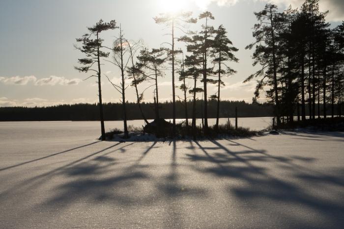 Övre Skärsjön