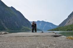 Myrhammar i Eidfjord