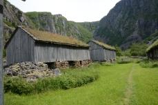 Museum Måbø gård