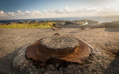 Krigsminne Vedafjell