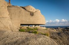 Bunker Vedafjell