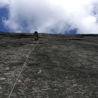 Trogfjell Via Ferrata