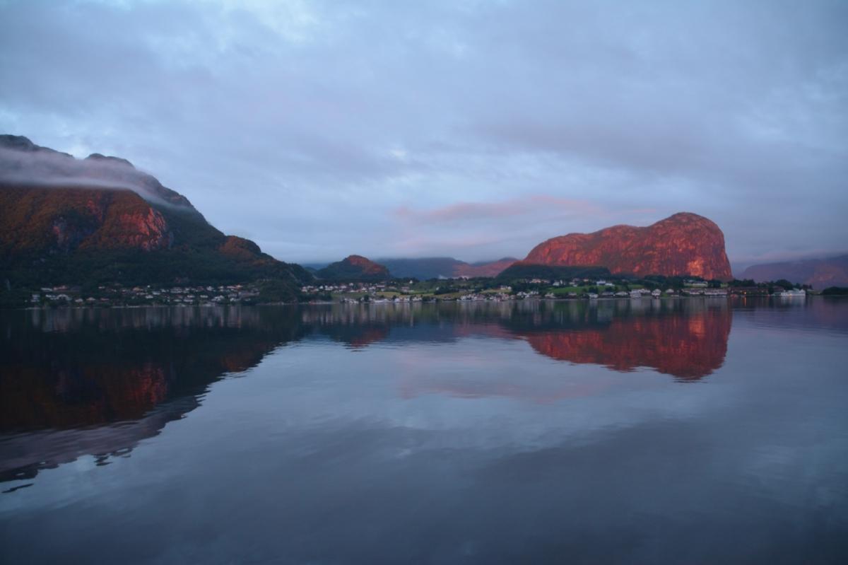Glimtar av Norge