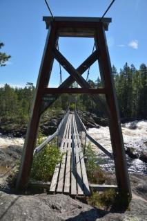 Hylströmmen bro