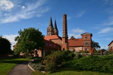 Kloster Jerichow, Tyskland