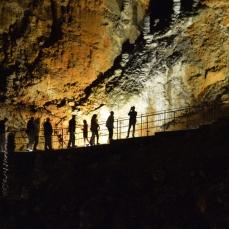 Grotta Gigante Italien