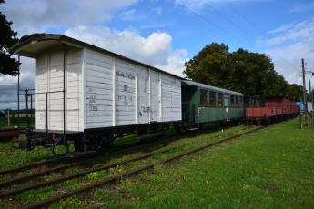 Vagnar vid Mesendorf