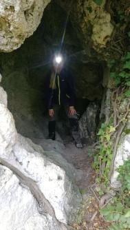 Sandalja Cave