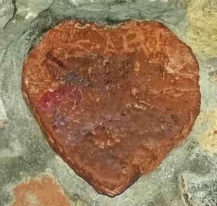 Orio's heart