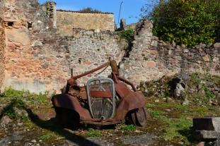 En bil