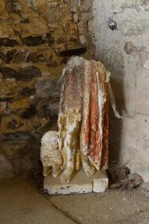 Sargad staty