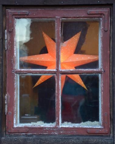Stjärna i bagarstugan