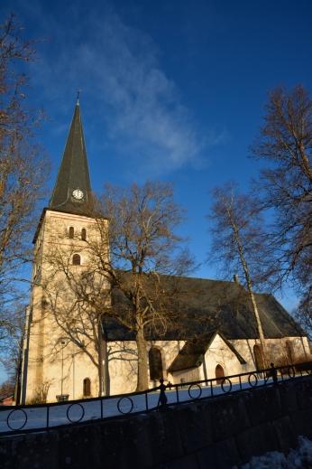 Norbergs kyrka