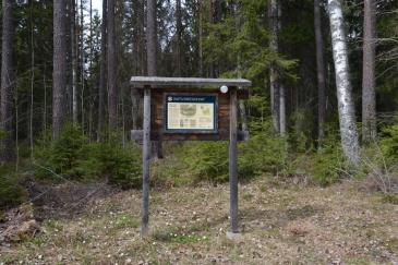 Kråksten Naturreservat