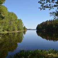 Från Ängelsberg till Blomdal