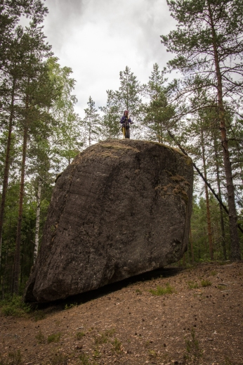 Stor-Karis sten