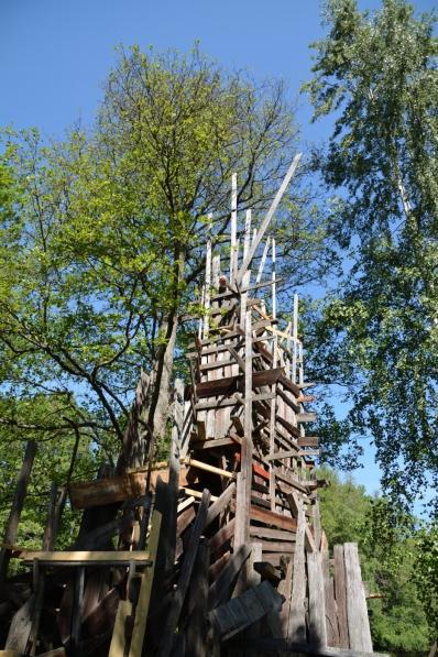 Skulpturparken i Ängelsberg 2018