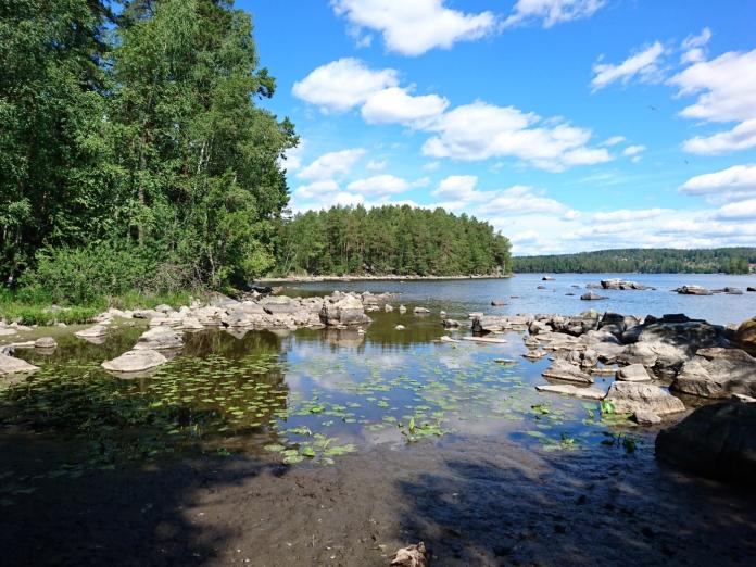 Ramön i Åmänningen