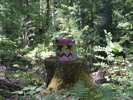 Skogs-konst