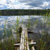 Turer till två sjöar