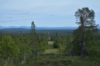 Gränsen mellan Norge och Sverige