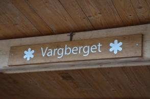 Vargbergets naturreservat