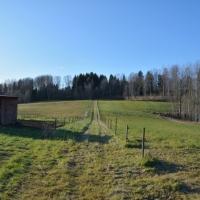 Jonhagen Naturreservat i Fagersta